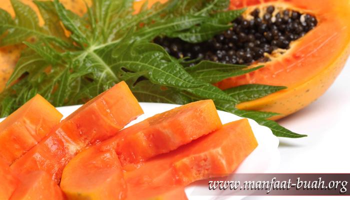 manfaat-buah pepaya