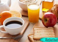 Buah Yang Sehat Buat Sarapan