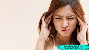Redakan Sakit Kepala Anda Dengan Bauh Berikut