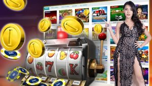 Landasan Dasar Permainan Judi Slot Online