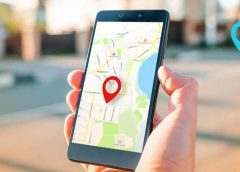 Menggunakan Email untuk Lacak Handphone yang Hilang