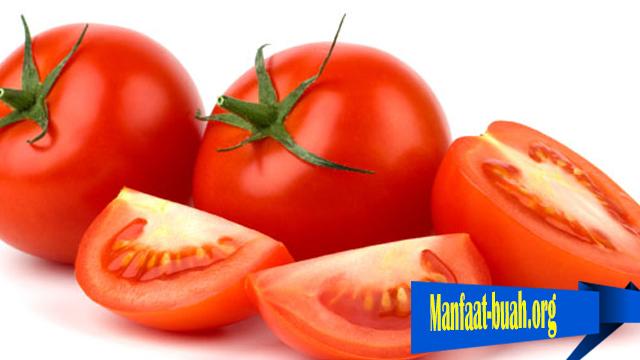 Banyak Manfaat Dari Buah Tomat