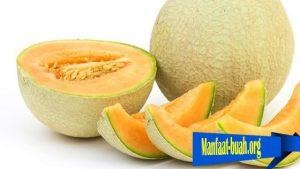 Manfaat Dari Buah Melon