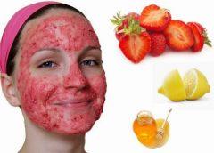 5 Masker Buah untuk Wajah dan Manfaatnya